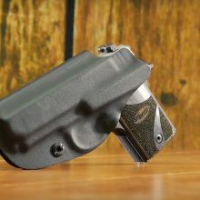 best holster for sig P938