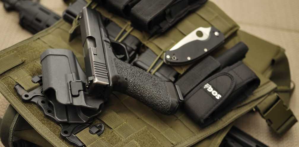 The 5 Best Holsters for the Glock 17 (IWB & OWB) - Firearm ...
