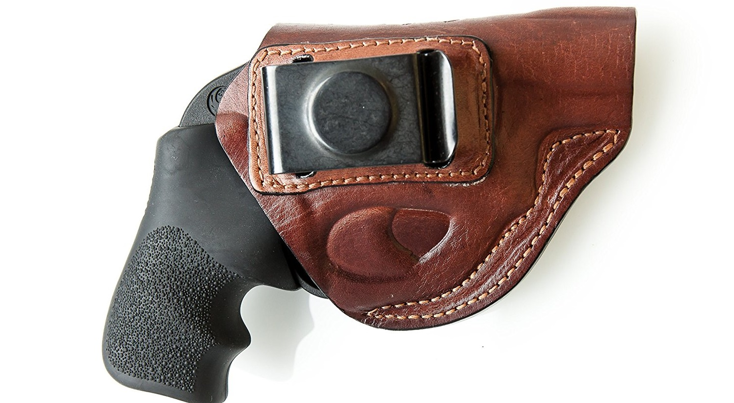 Best J Frame Holster (for IWB, OWB, Ankle, Pocket & Shoulder)