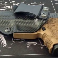 The 3 Best IWB Holsters for Glock 27 Pistols (GEN 4 Included)