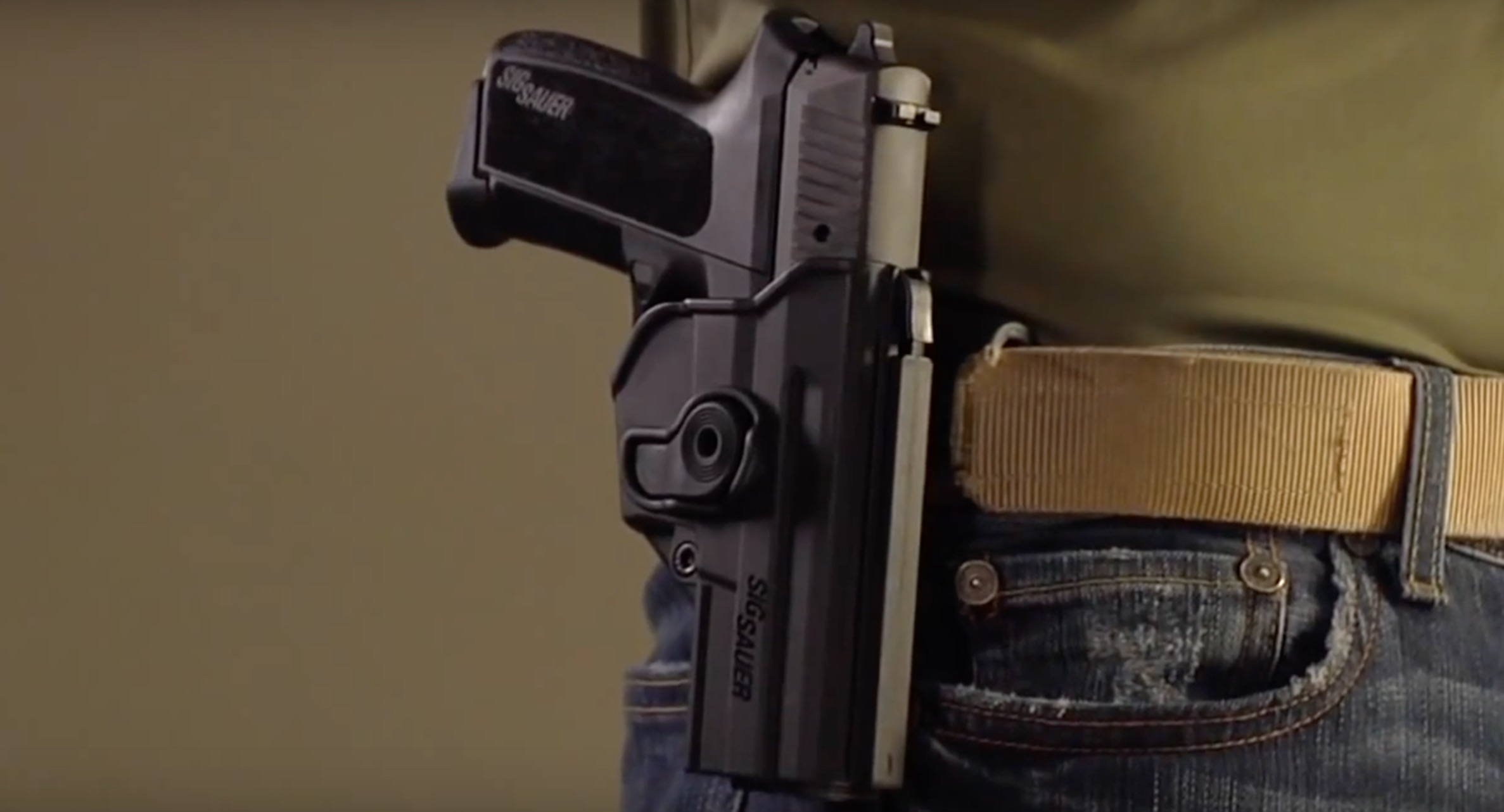best holster for sig p229