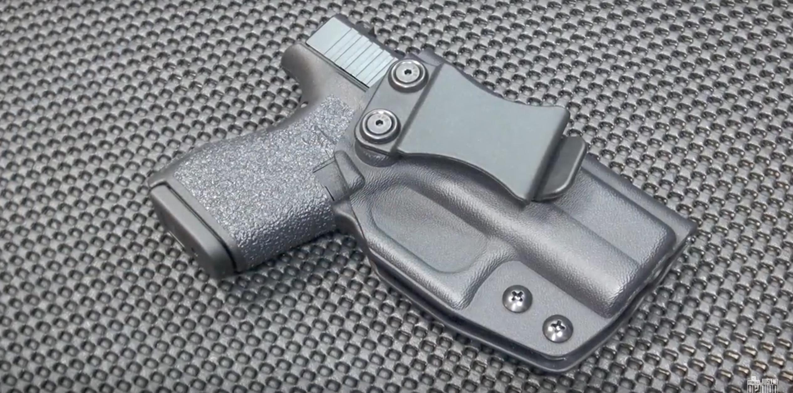 Best holster for glock 42