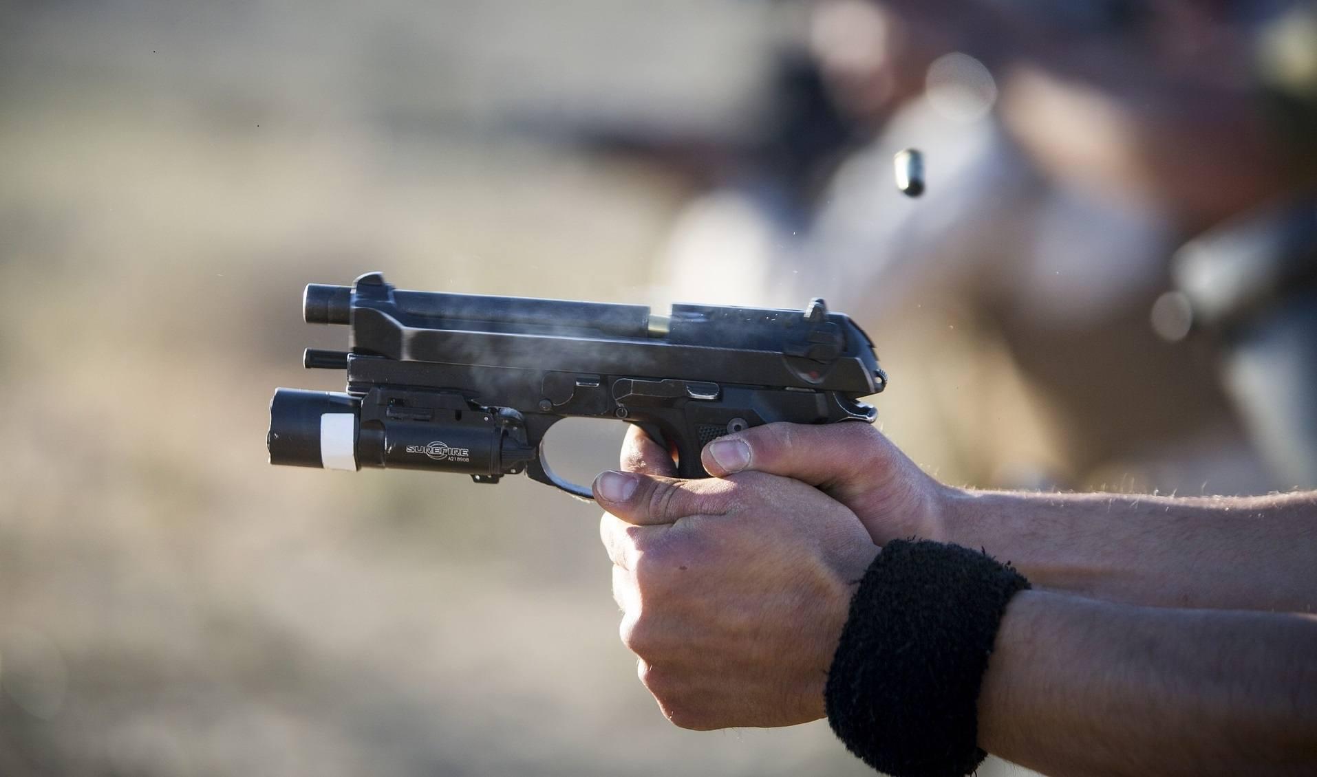 Firearm Shooters
