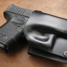 Best IWB Holster for Glock 26