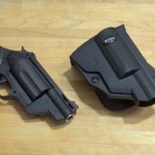 best holster for taurus judge