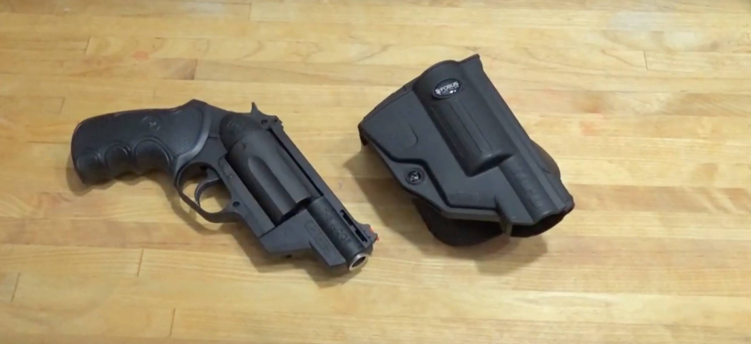 The 5 Best Holsters For Taurus Judge Revolvers Firearm Shooters