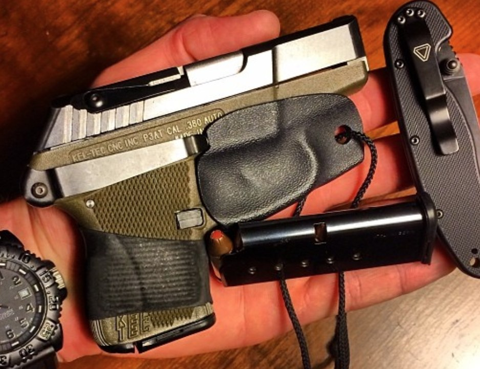 best deep concealment holster
